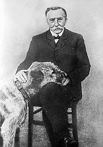 Charles Bourseul