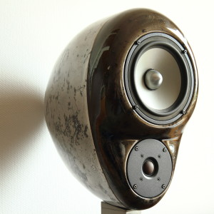 There is a lot of finesse in designing loudspeakers